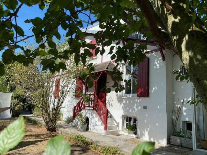 Venta  casa Le mesnil le roi 795000€ - Fotografía 2