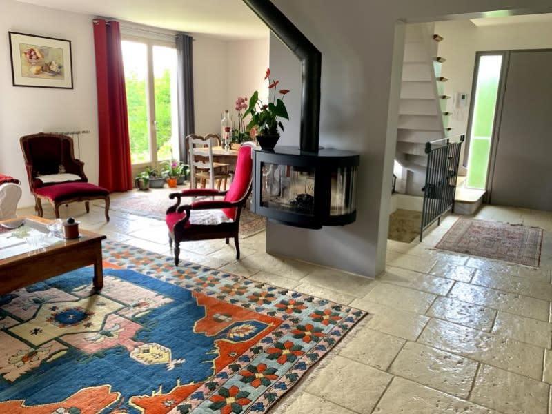 Venta  casa Le mesnil le roi 845000€ - Fotografía 2
