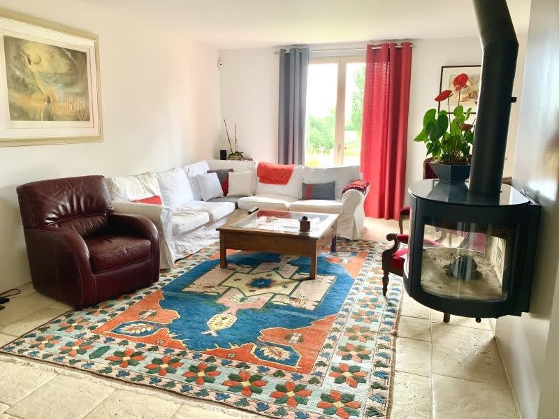 Venta  casa Le mesnil le roi 845000€ - Fotografía 3