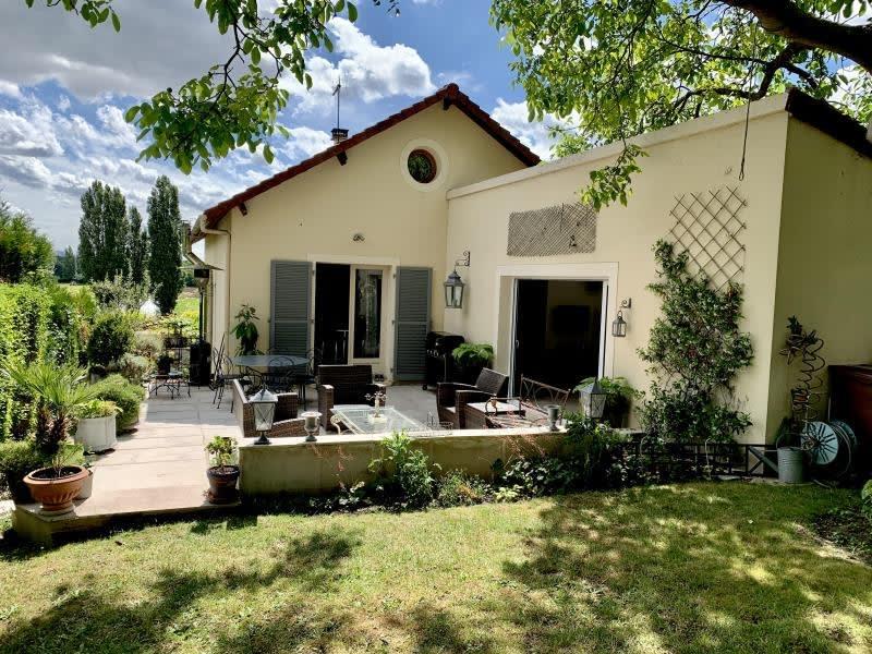 Venta  casa Le mesnil le roi 845000€ - Fotografía 8
