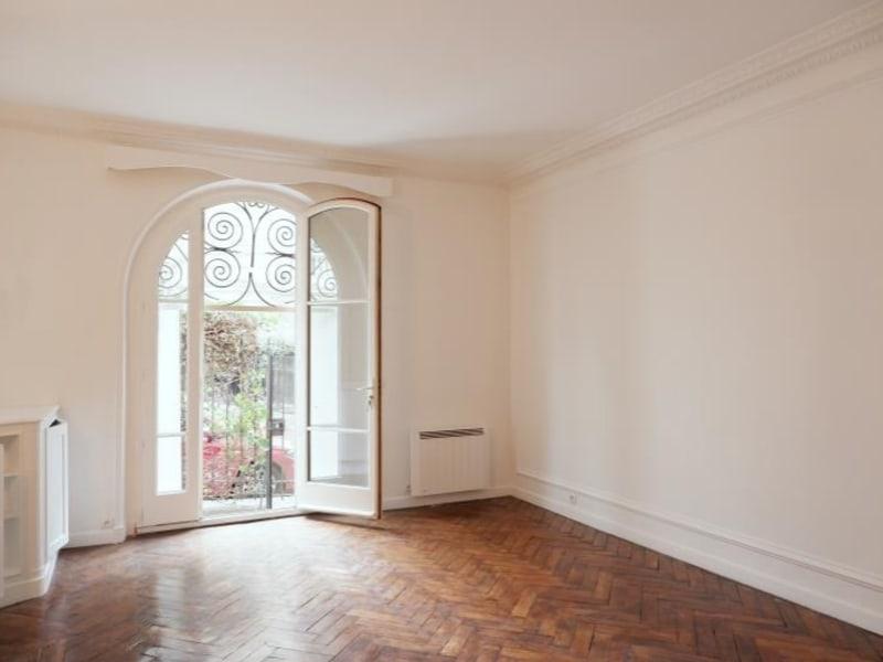 Alquiler  apartamento Paris 16ème 1900€ CC - Fotografía 1