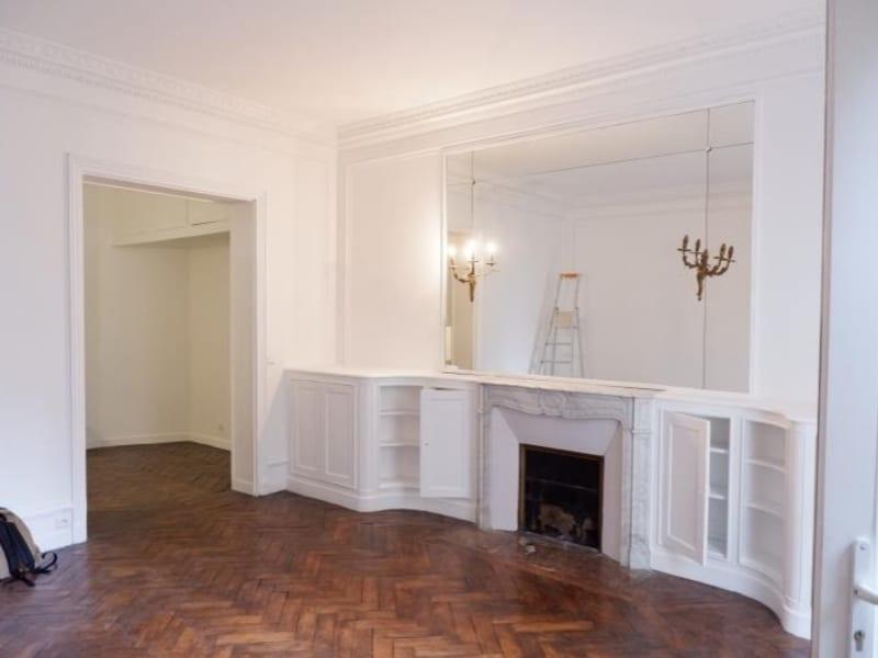 Alquiler  apartamento Paris 16ème 1900€ CC - Fotografía 2