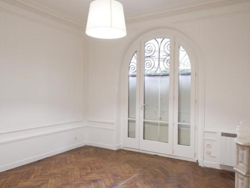 Alquiler  apartamento Paris 16ème 1900€ CC - Fotografía 4