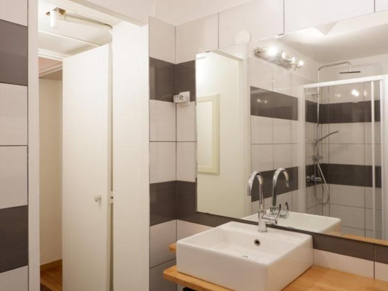 Rental apartment Paris 16ème 1900€ CC - Picture 5