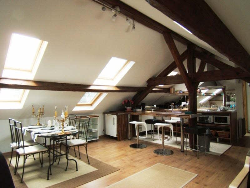 Alquiler  apartamento Maisons-laffitte 1040€ CC - Fotografía 1
