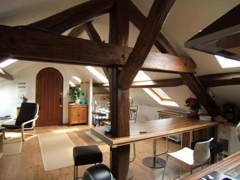 Alquiler  apartamento Maisons-laffitte 1040€ CC - Fotografía 2