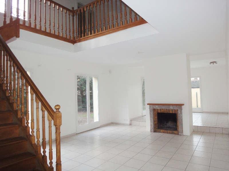 Rental house / villa Maisons-laffitte 3850€ CC - Picture 2