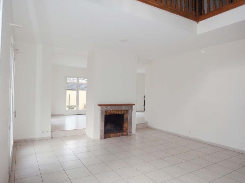 Rental house / villa Maisons-laffitte 3850€ CC - Picture 3