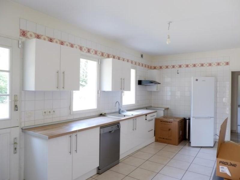 Rental house / villa Maisons-laffitte 3850€ CC - Picture 5