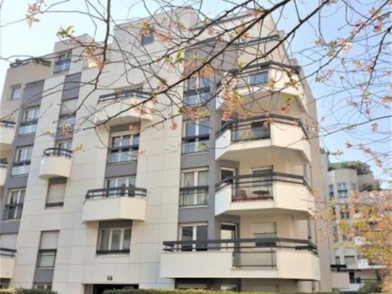 Vente appartement Suresnes 549000€ - Photo 1