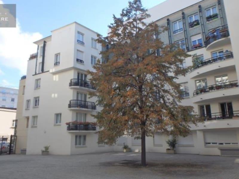 Suresnes - 4 pièce(s) - 91.24 m2 - 3ème étage