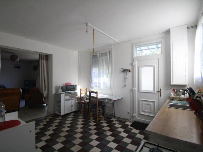 Sale house / villa Mareuil sur ourcq 193000€ - Picture 3