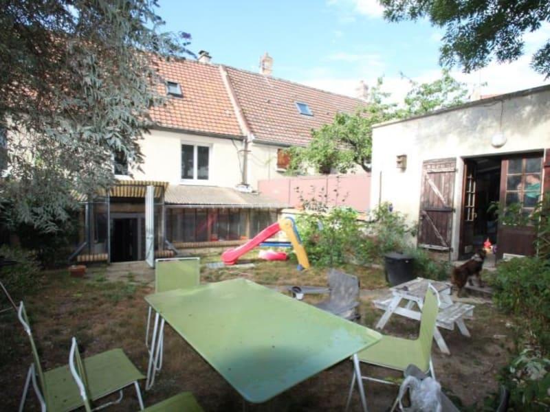 Sale house / villa Mareuil sur ourcq 199000€ - Picture 1