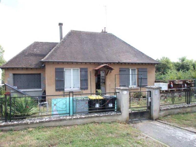 Vente maison / villa Lizy sur ourcq 152000€ - Photo 1