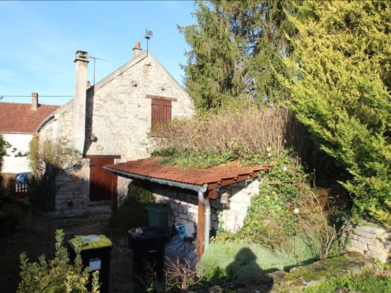 Sale house / villa Mareuil sur ourcq 168000€ - Picture 9