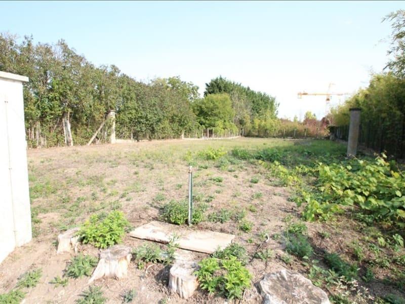 Vente terrain Mareuil sur ourcq 76000€ - Photo 1