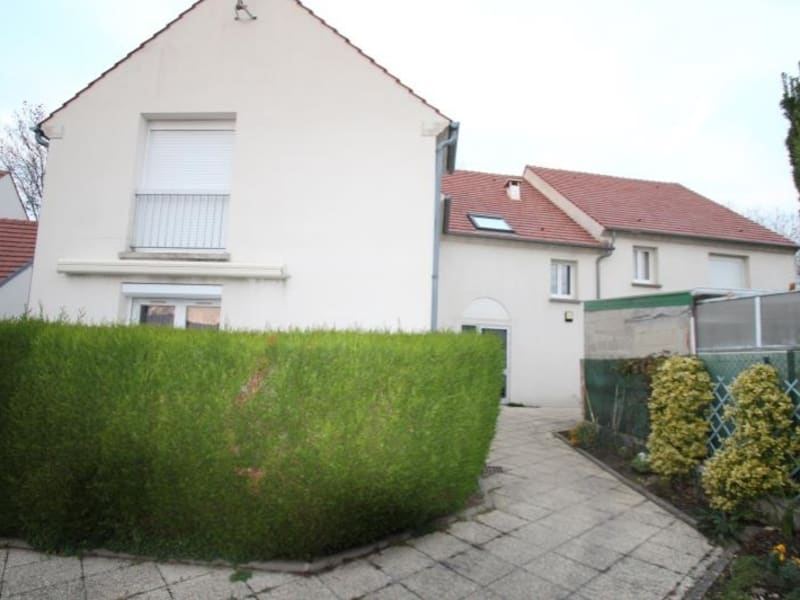 Vente appartement Crepy en valois 139000€ - Photo 1