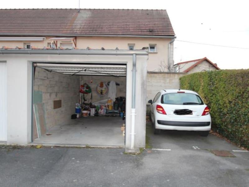 Vente appartement Crepy en valois 139000€ - Photo 2