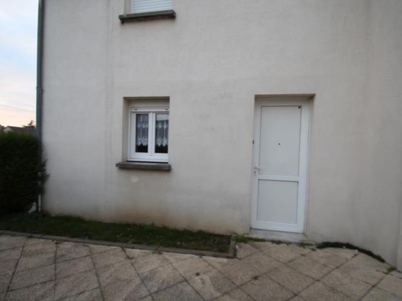 Vente appartement Crepy en valois 139000€ - Photo 3