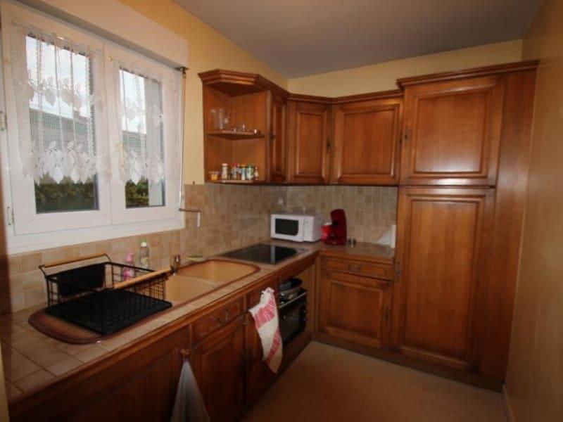 Vente appartement Crepy en valois 139000€ - Photo 6