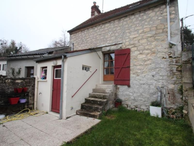 Vente maison / villa Mareuil sur ourcq 130000€ - Photo 1