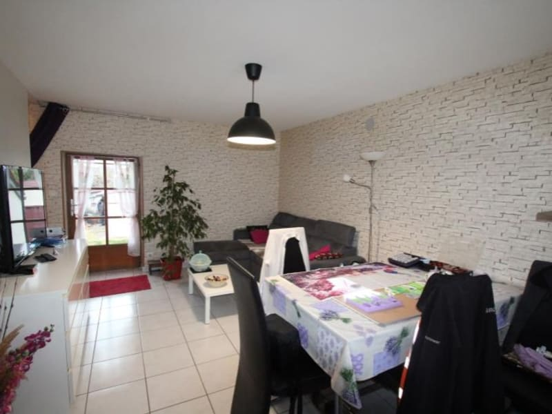 Vente maison / villa Mareuil sur ourcq 130000€ - Photo 2