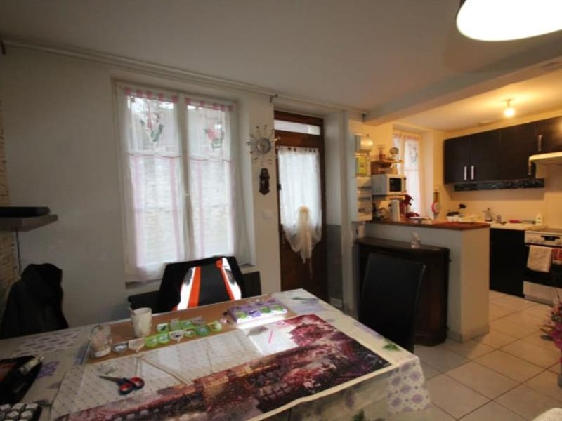 Vente maison / villa Mareuil sur ourcq 130000€ - Photo 3