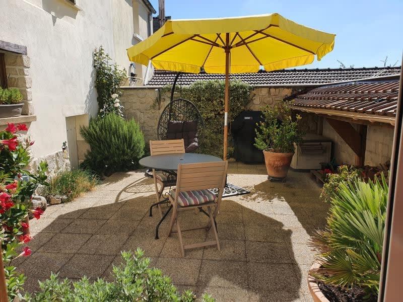 Sale house / villa Mareuil sur ourcq 234000€ - Picture 1