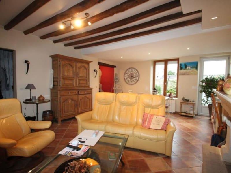 Sale house / villa Mareuil sur ourcq 234000€ - Picture 4