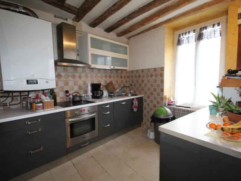 Sale house / villa Mareuil sur ourcq 179000€ - Picture 4
