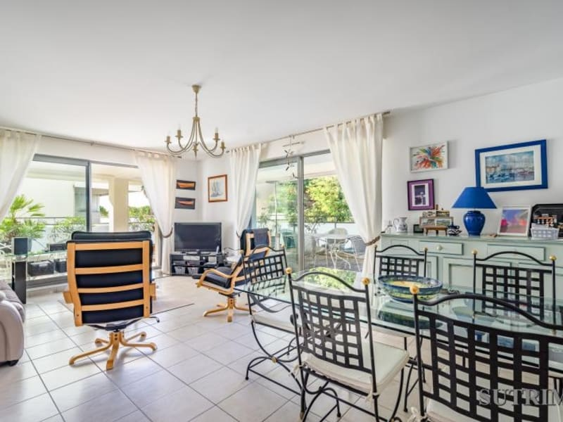 Vente appartement La ciotat 595 000€ - Photo 1