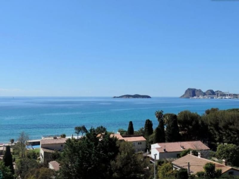 Sale apartment La ciotat 485 000€ - Picture 3