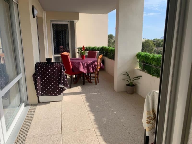 Verkoop  appartement La ciotat 360000€ - Foto 2