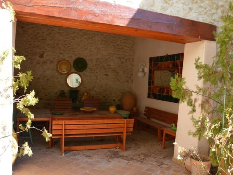 Sale house / villa Corbieres 265000€ - Picture 1