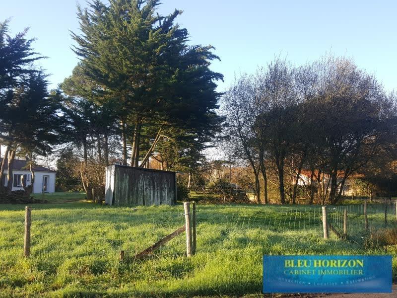 Vente terrain St hilaire de chaleons 57000€ - Photo 2
