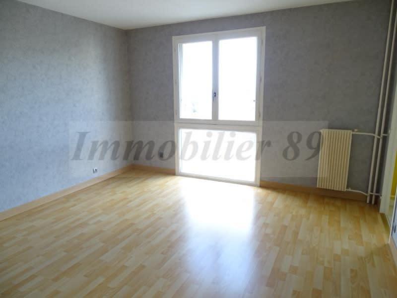 Vente appartement Chatillon sur seine 32500€ - Photo 1