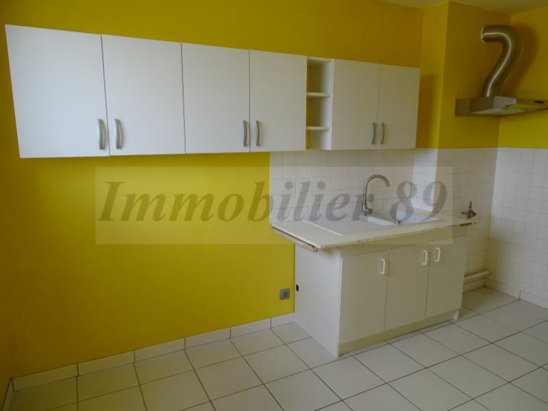 Vente appartement Chatillon sur seine 32500€ - Photo 4