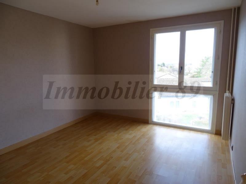 Vente appartement Chatillon sur seine 32500€ - Photo 5