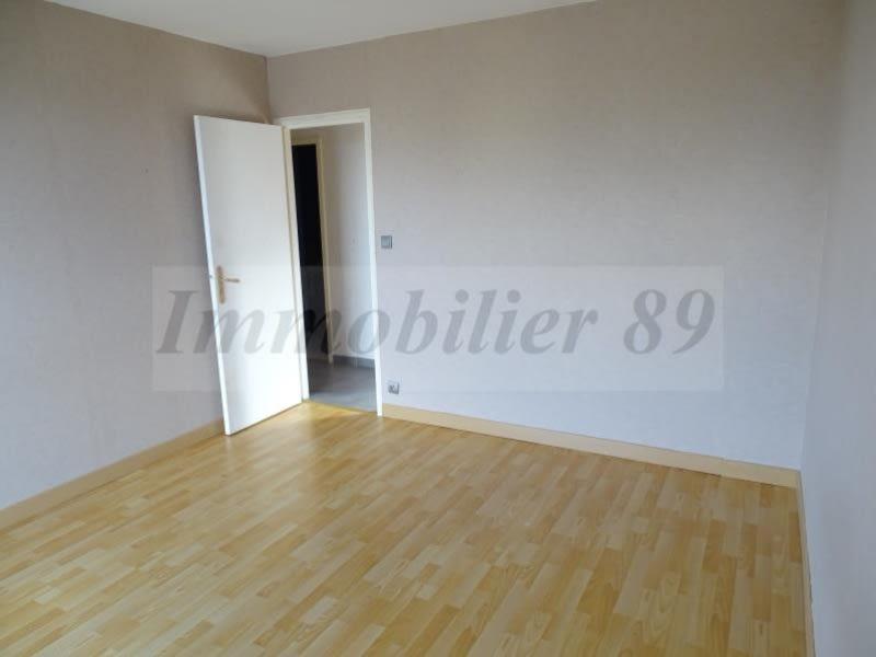 Vente appartement Chatillon sur seine 32500€ - Photo 6