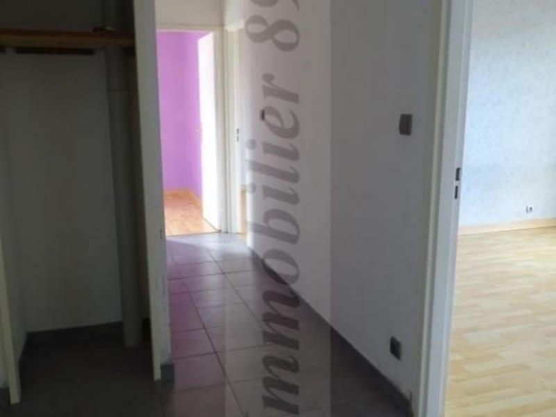 Vente appartement Chatillon sur seine 32500€ - Photo 11