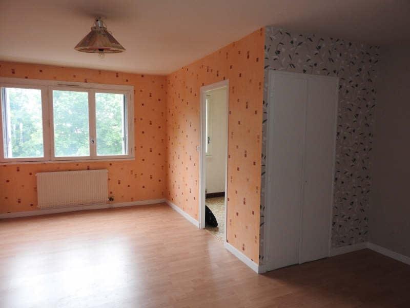 Vente appartement Chatillon sur seine 24000€ - Photo 1