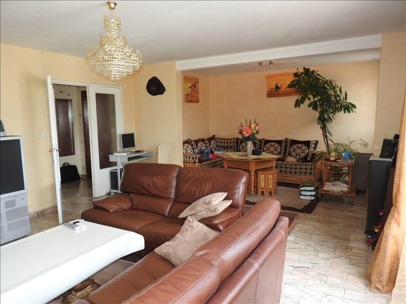 Vente appartement Centre ville chatillon 66000€ - Photo 1