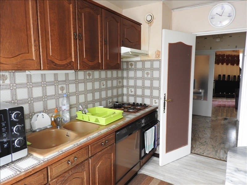 Vente appartement Centre ville chatillon 66000€ - Photo 3