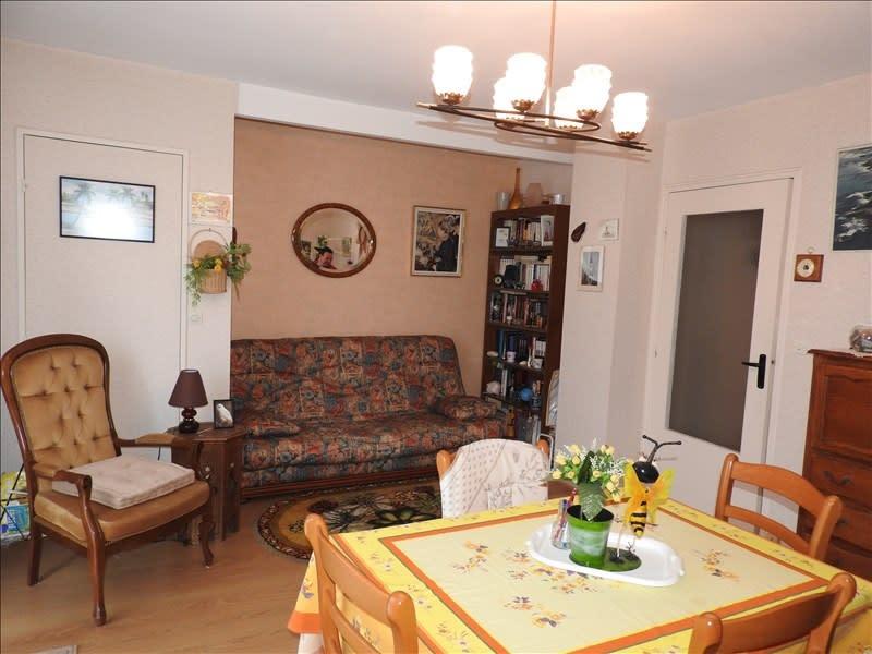 Vente appartement Chatillon sur seine 34000€ - Photo 1