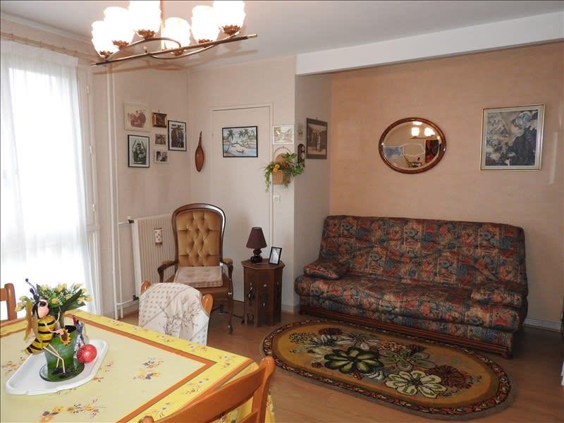 Vente appartement Chatillon sur seine 34000€ - Photo 2