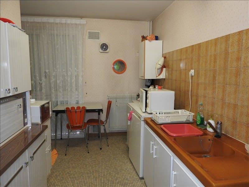Vente appartement Chatillon sur seine 34000€ - Photo 3