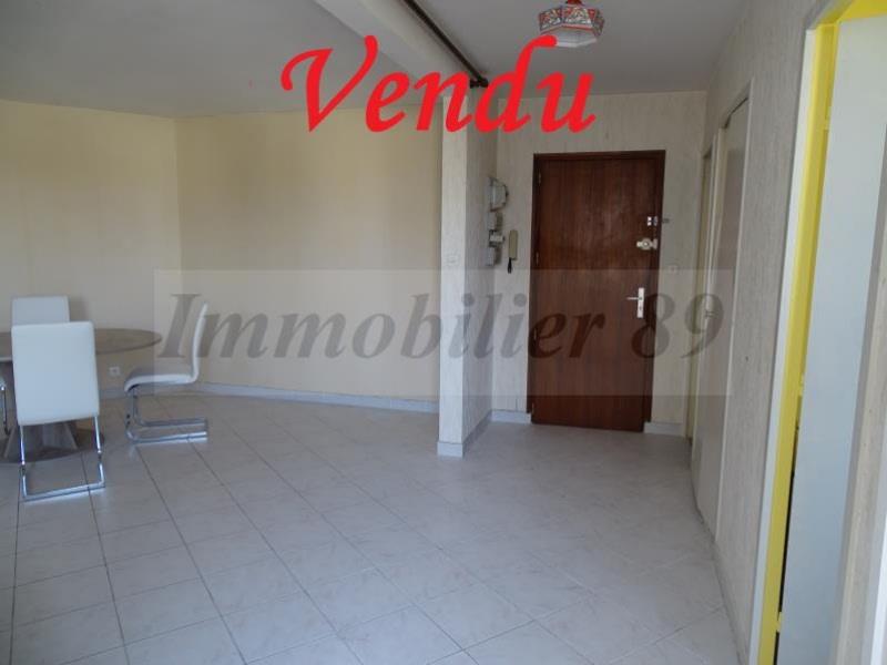 Sale apartment Chatillon sur seine 26000€ - Picture 1