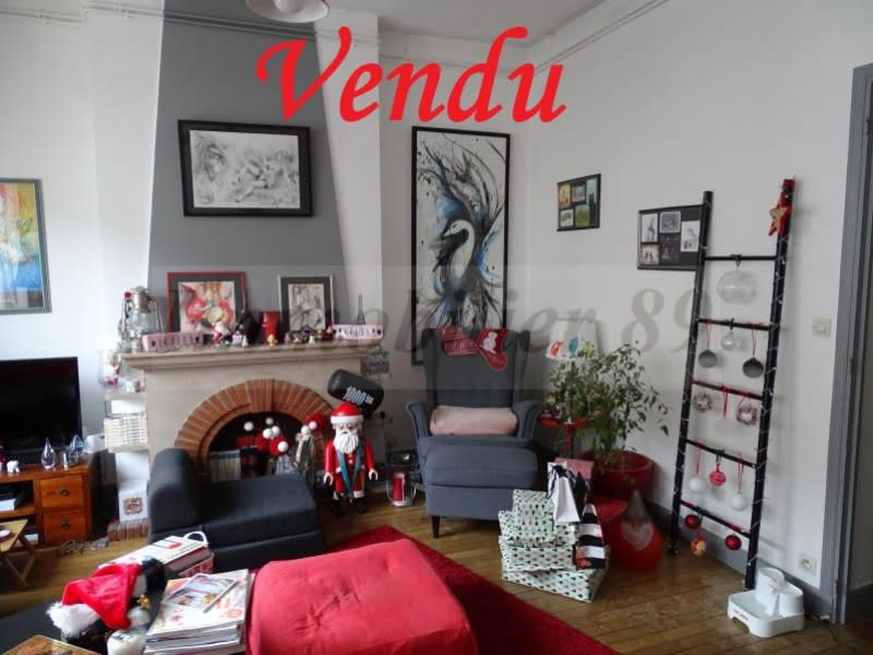Vente appartement Chatillon sur seine 42 500€ - Photo 1