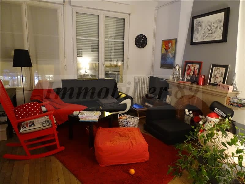 Vente appartement Chatillon sur seine 42 500€ - Photo 13