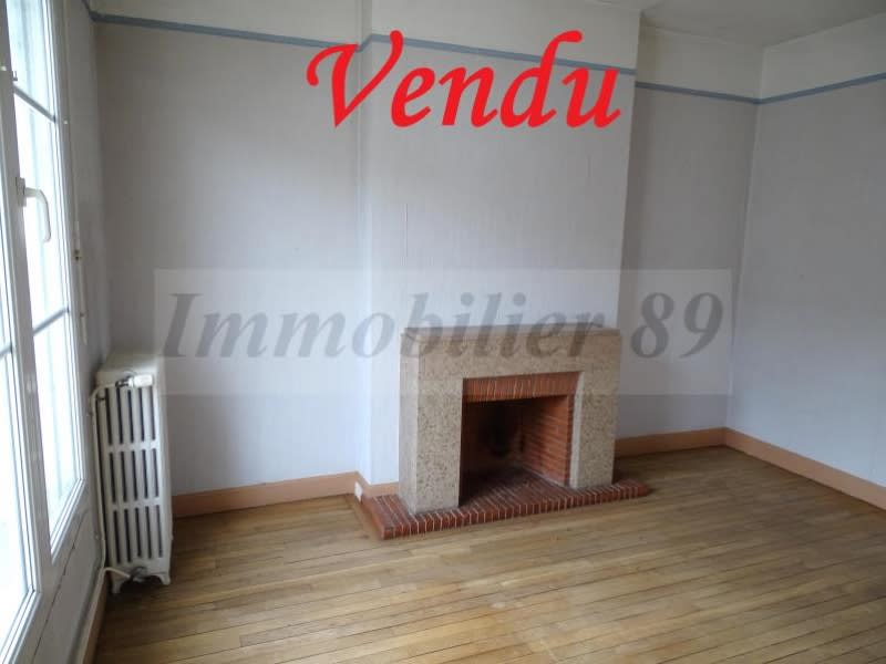 Vente appartement Chatillon sur seine 39 500€ - Photo 1